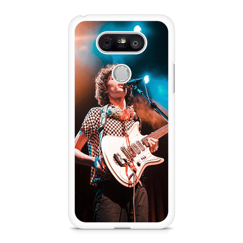 Finn Wolfhard Play Guitar LG G5 Case