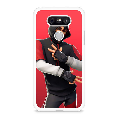Fortnite Ikonik Skin LG G5 Case