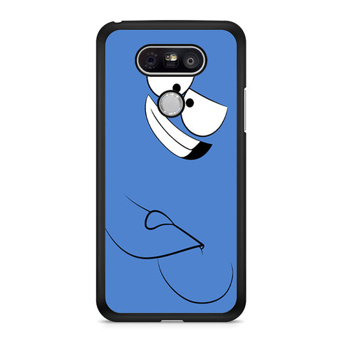 Foster Home For Imaginary Friends Bloo LG G5 Case