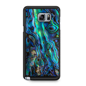 Abalone Samsung Galaxy Note 5 Case