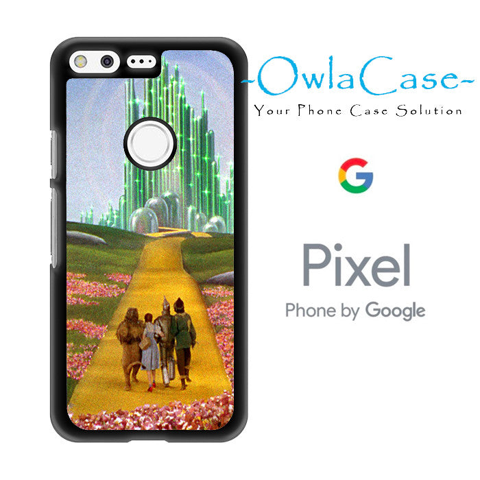 The Wizard Of Oz Google Pixel Case