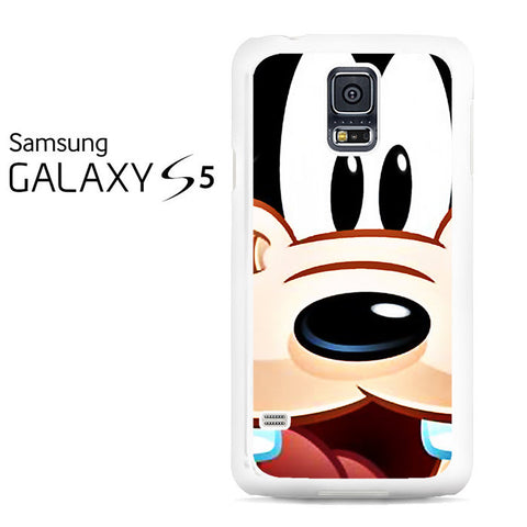 Disney Goofy Galaxy S5 Case