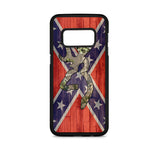 Confederate Flag Samsung Galaxy S8 Case