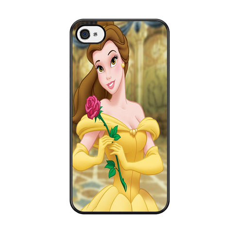 Beauty and The Beast Princess Belle Iphone 5C Case