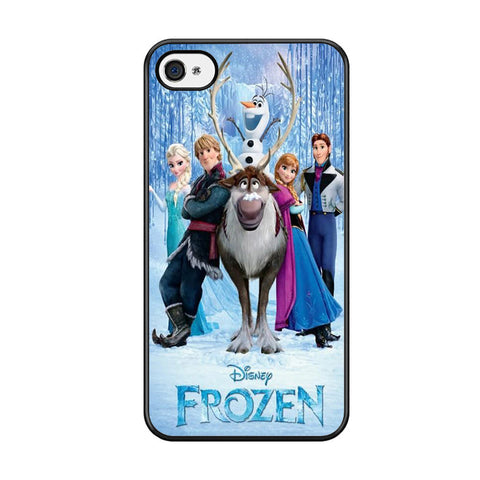 Disney Frozen, Olaf The Snowman Iphone 5C Case