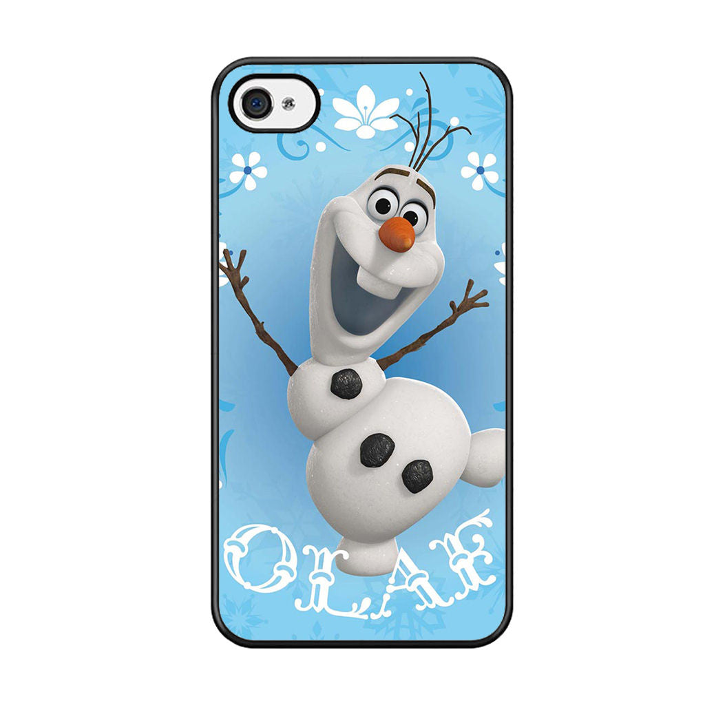 Olaf Disney Frozen Iphone 5C Case