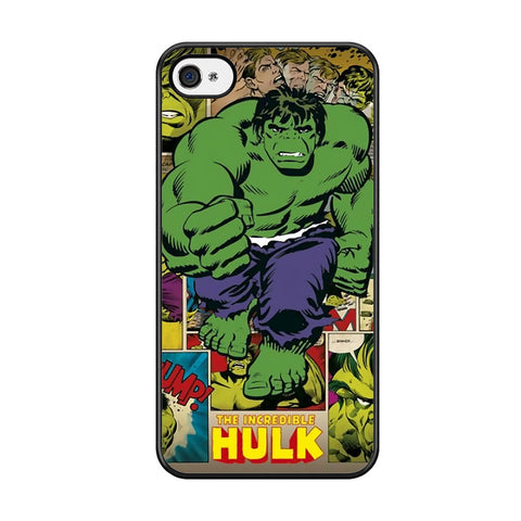 The Hulk Incredible Iphone 5C Case