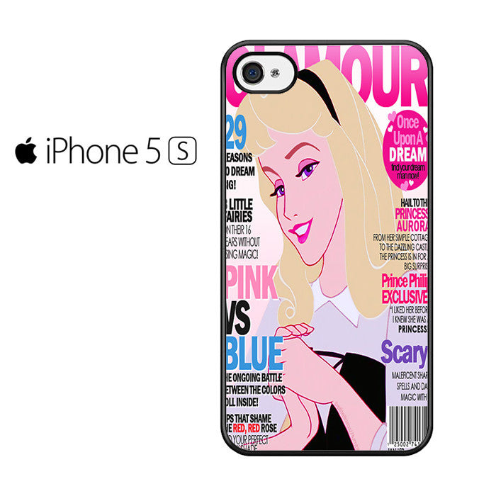 Aurora Glamour Iphone 5 Case