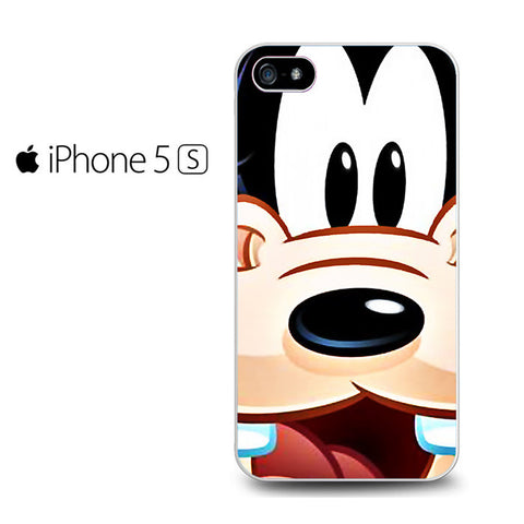 Disney Goofy Iphone 5 Case