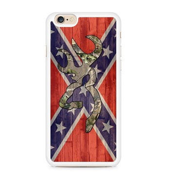 Confederate Flag Iphone 6 Case