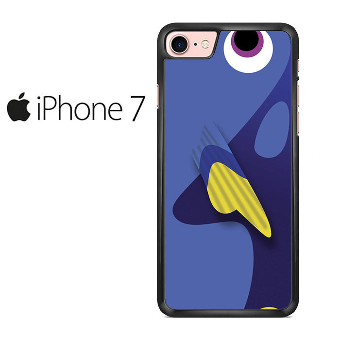 Dory The Fish Iphone 7 Case