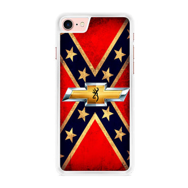 Chevrolet Rebbel Browning Iphone 7 Case