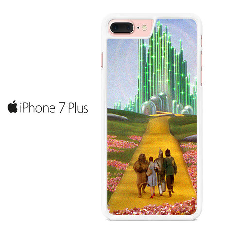 The Wizard Of Oz Iphone 7 Plus Case