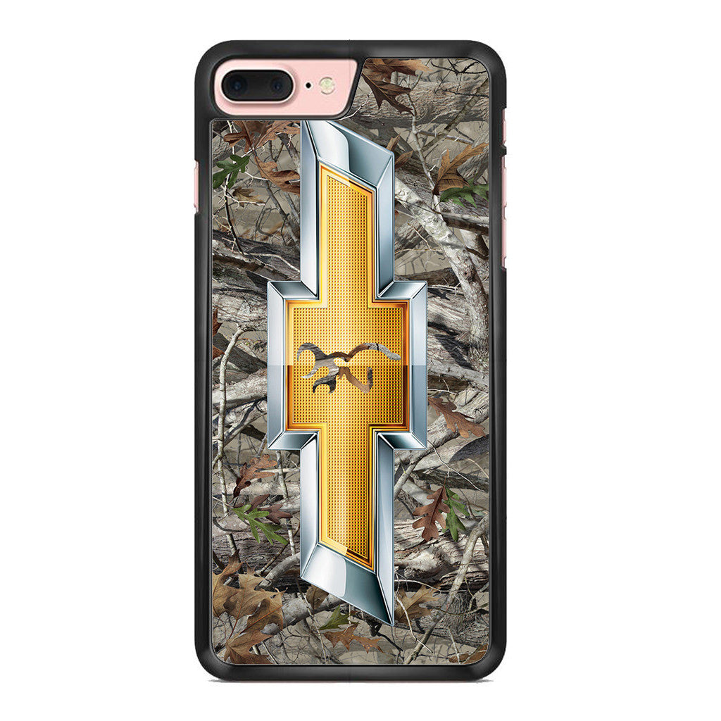 CAMO BROWNING CHEVY iphone case