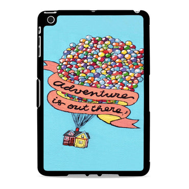 Adventure Is Out There Pixar Disney Ipad Mini 2 Case