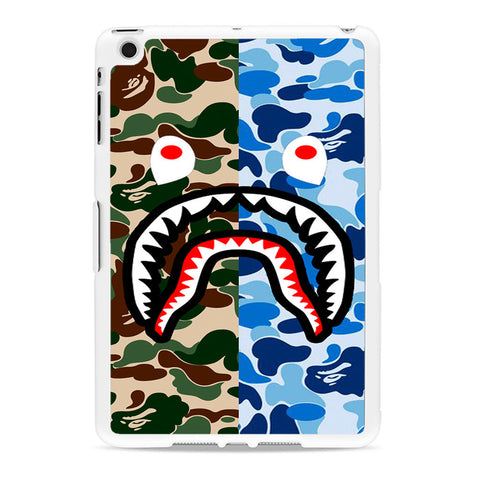 Bape Shark Ipad Mini 2 Case
