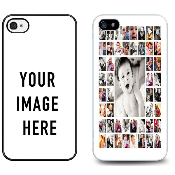 YOUR PHOTO IMAGE HERE IPHONE 5C CASE