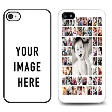 YOUR PHOTO IMAGE HERE IPHONE 5 CASE