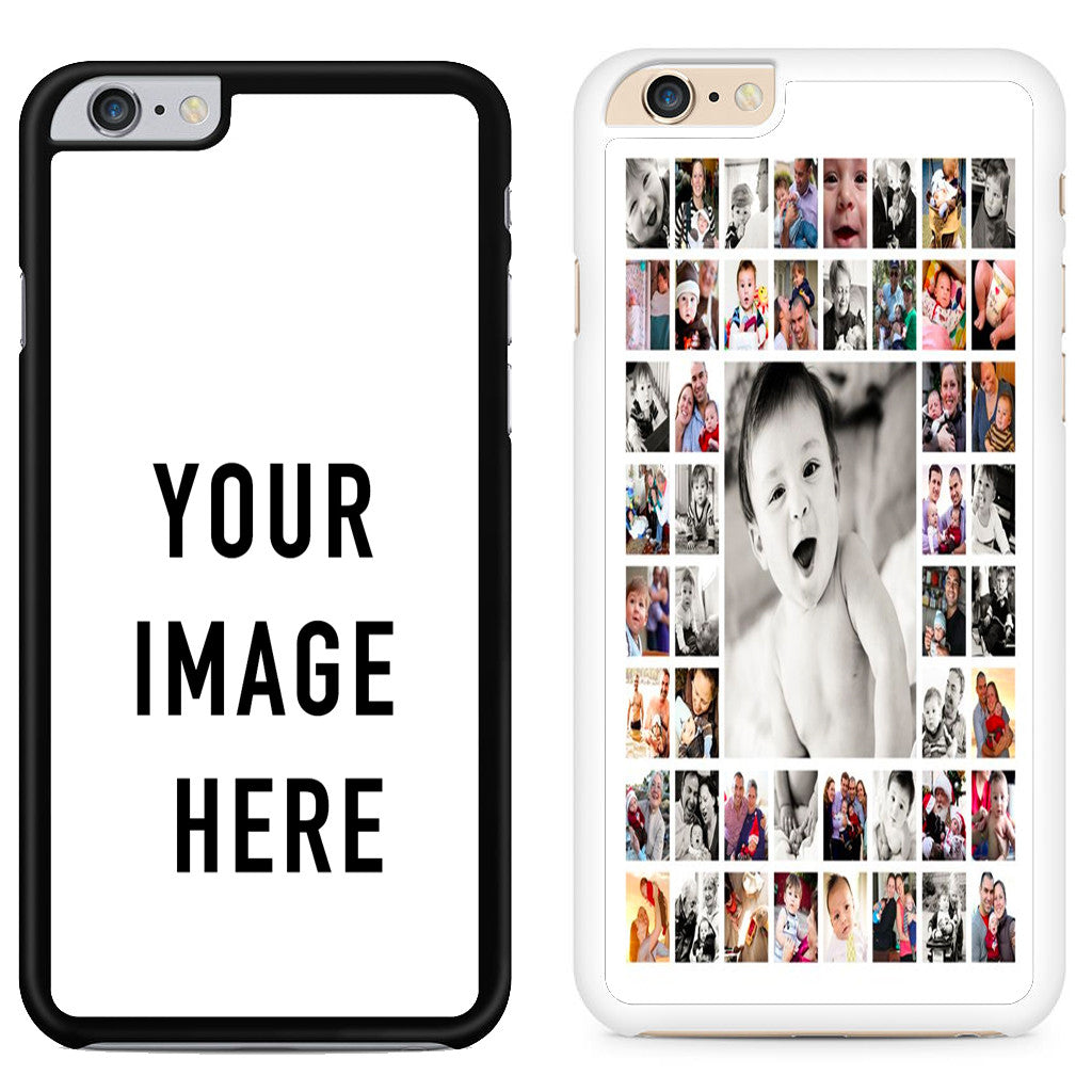 YOUR PHOTO IMAGE HERE IPHONE 6 PLUS CASE