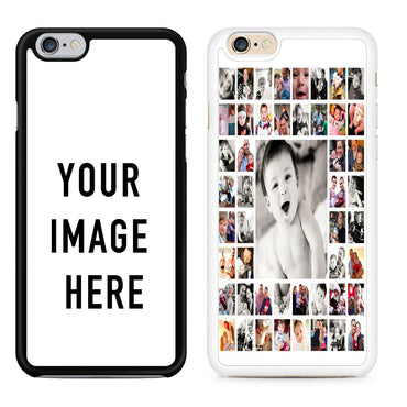 YOUR PHOTO IMAGE HERE IPHONE 6 CASE