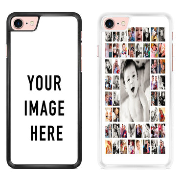 YOUR PHOTO IMAGE HERE IPHONE 7 CASE