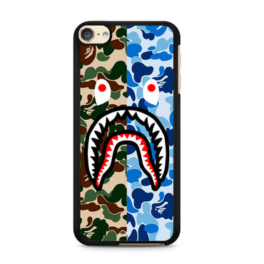 Bape Shark Ipod Touch 6 Case