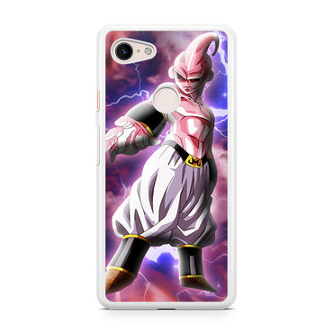 Dragon Ball Kid Buu Google Pixel 3 / Google Pixel 3 XL case