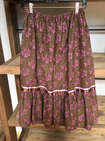 Ribbon Skirt - Adult