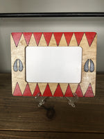 Picture Frame - Painted