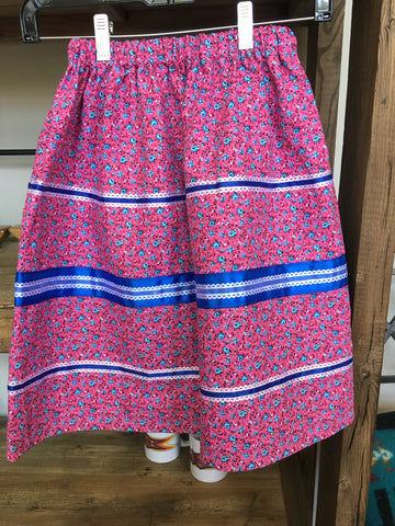 Ribbon Skirt - Toddler / Little Girls