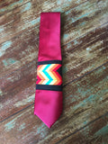 Men's Patchwork Ties