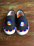 Beaded Shoes - Toddler