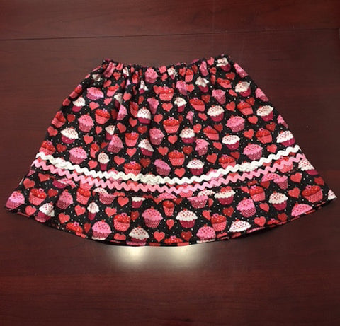 Ribbon Skirt - Toddler