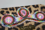 Beaded Women's Wallet