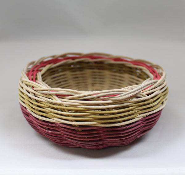 Small Southeastern Double-Wall Basket