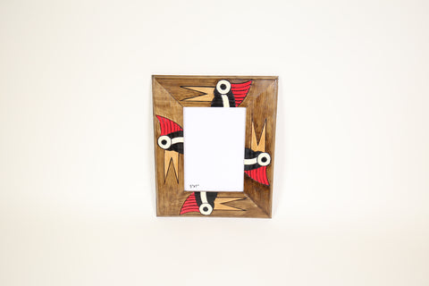 "Wood Picture Frames - 5"" x 7"""