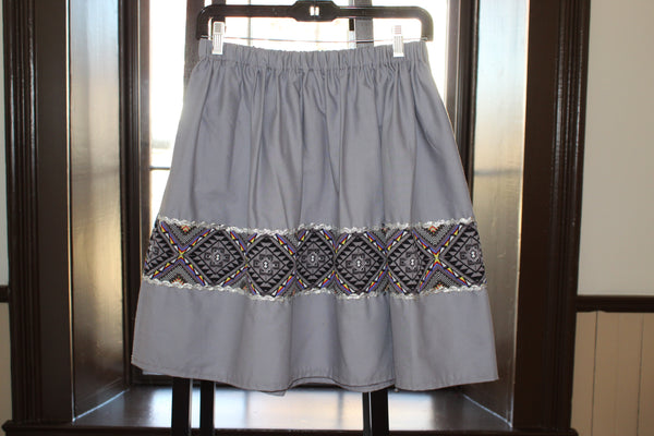 Ladies Ribbon Skirt - Small