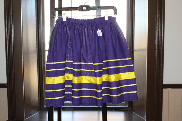 Ladies Ribbon Skirt - Medium/Large