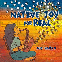 """Native Joy for Real"" (CD)"