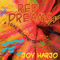 """Red Dreams: A Trail Beyond Tears"" (CD)"