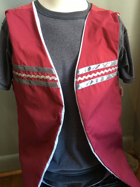 Medium Ribbon Vest