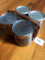 Toddler Tomato Paste Cans