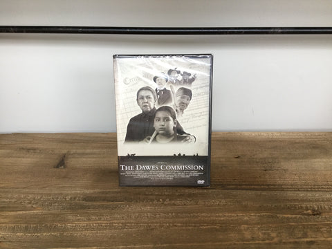 The Dawes Commission DVD