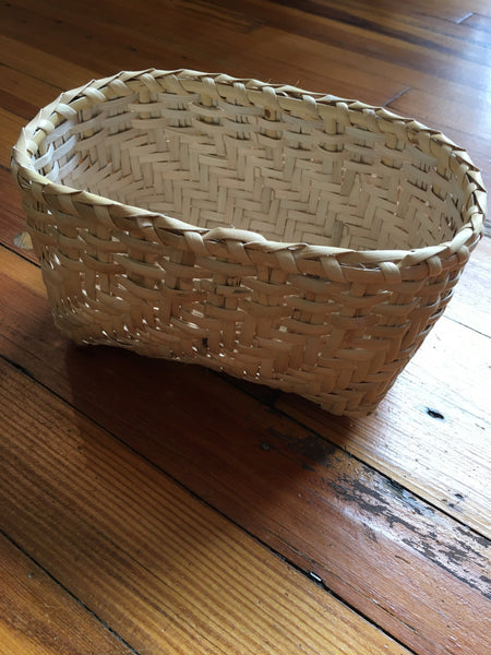 Rounded Purse - Binder Cane