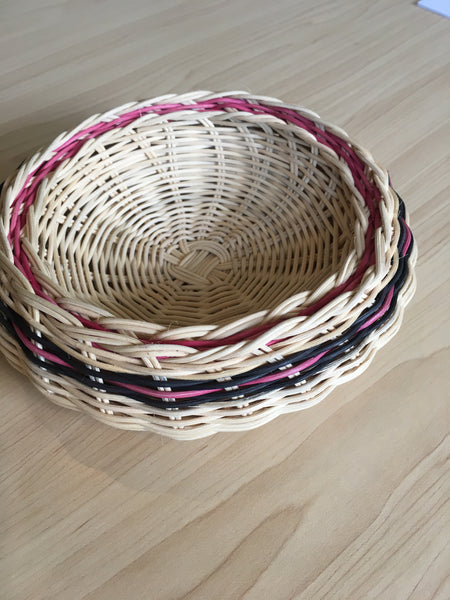 Medium Southeastern Double-Wall Basket