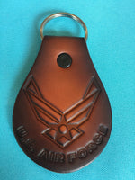 Round Key fob Airforce
