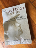 """The Fus Fixico Letters"""