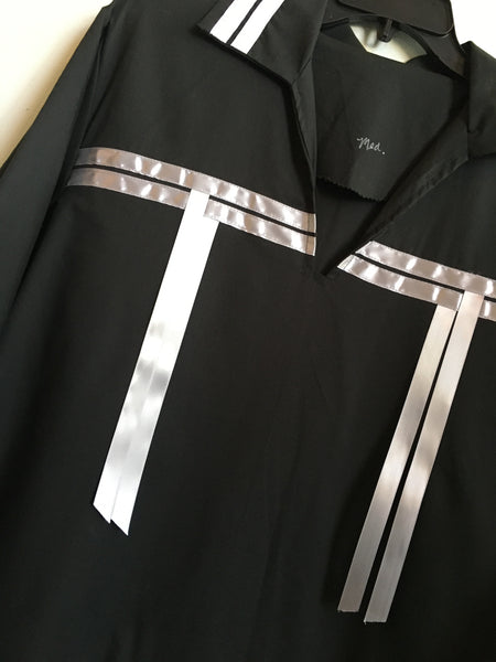 Medium - Ribbon Shirt