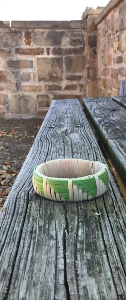 Woven Bracelets - Thick