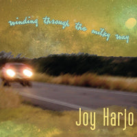 """Winding Through the Milky Way"" (CD)"